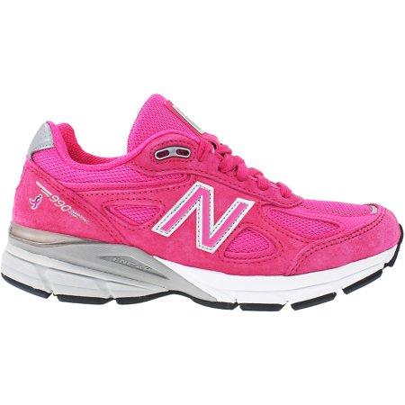 best service 6cde5 1ac65 New Balance Women's 990v4 Running Shoe
