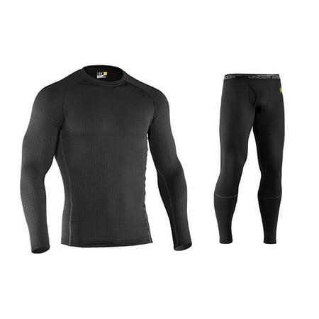 release date: 9ff22 941c7  84.99 (walmart). Under Armour Bundle Size Large UA Base 4.0 Mens Leggings  + Crew Shirt Black
