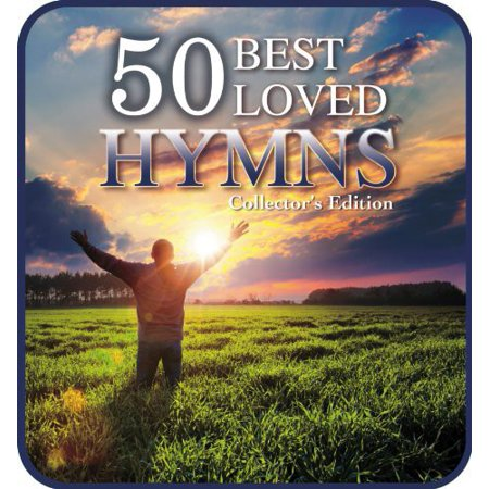 50 Best Loved Hymns (CD) Best Loved Hymns Import