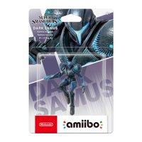 Dark Samus Super Smash Bros. Series amiibo