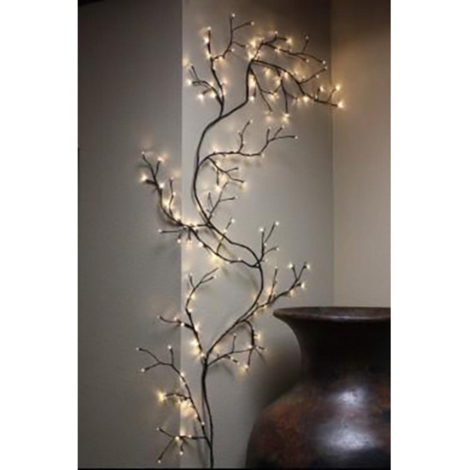 GARLAND VINE - 144 WARM WHITE LEDS