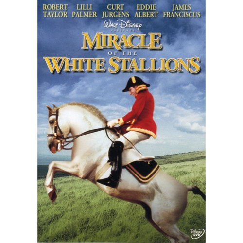 Miracle Of The White Stallions (Full Frame)