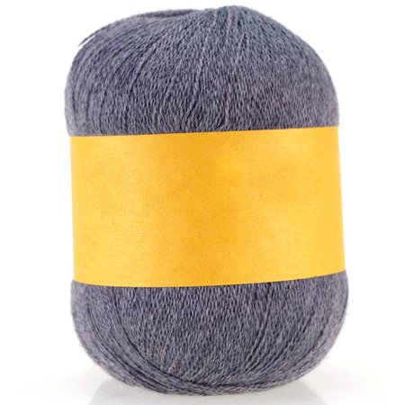 - Redcolurful 70g/1Pcs 100% Cotton Mongolian Soft Cashmere Line Hand-knitted Wool Cashmere Crochet Yarn for Knitting Ball Scarf