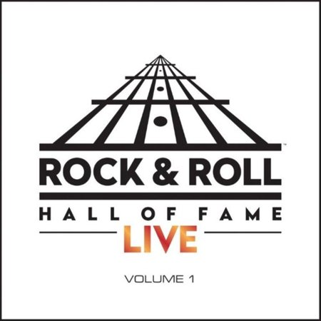 Rock N Roll Hall Of Fame, Vol. 1 (Vinyl)