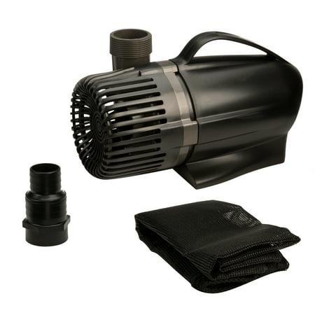 5000 GPH Waterfall Pump (Gph Waterfall)
