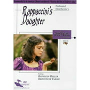 Rappaccini's Daughter: American Short Story Coll (DVD)