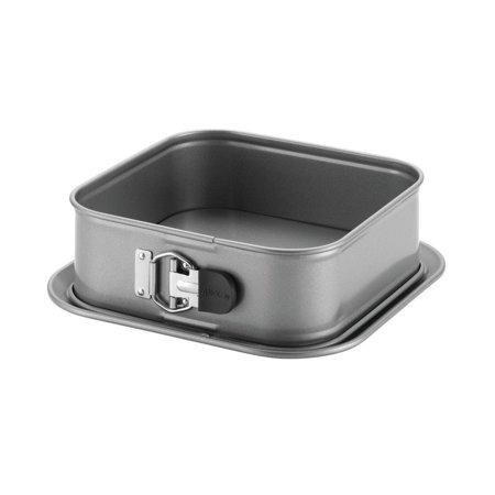 Anolon Advanced Bakeware 9-Inch Square Springform Dessert Pan Square Steel Springform Pan