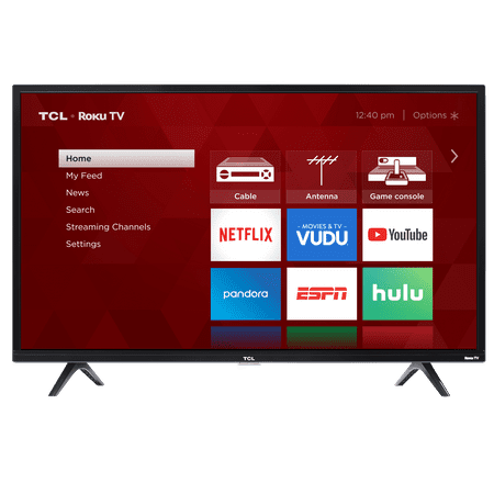 TCL 40 Class HD (1080P) Roku Smart LED TV