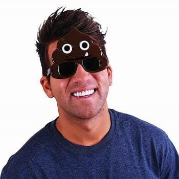 EMOTICON SUNSTACHES (Cool Sunglasses Emoticon)
