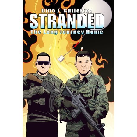 Stranded: The Long Journey Home - eBook