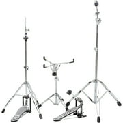 PDP by DW Medium-Duty Hardware Pack 4-Piece