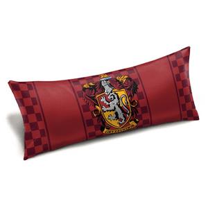"Warner Bros.' Harry Potter, ""Gryffindor"" 20""x 48"" Body Pillow"