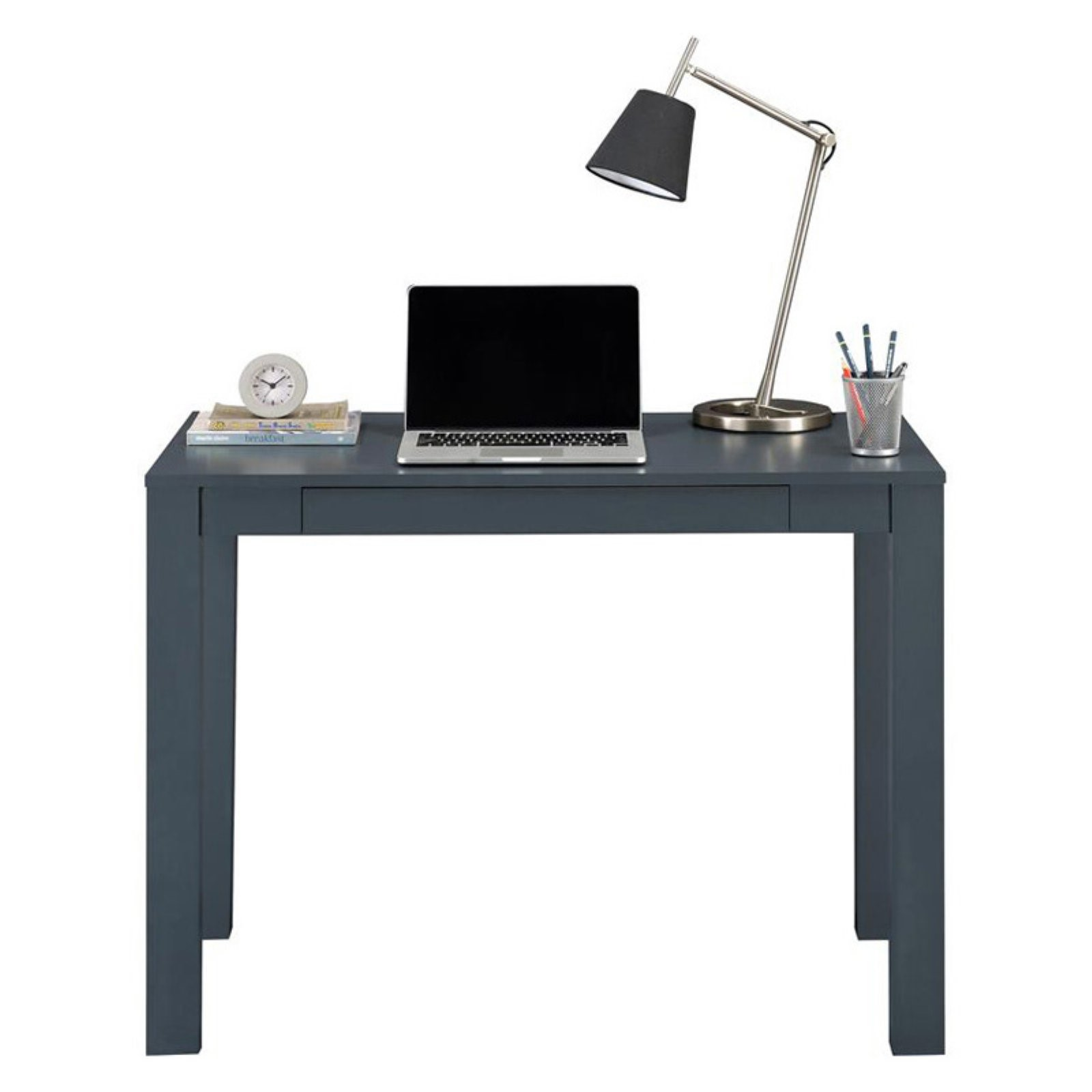 Altra Furniture Delilah Parsons Desk with Drawer