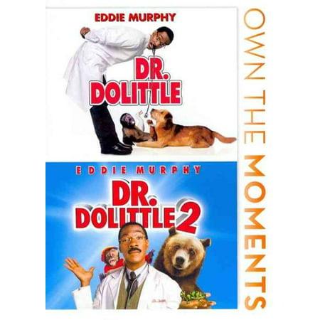 Dr. Dolittle / Dr. Dolittle 2 (DVD)](Dr Loomis Halloween 2)