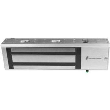 Alarm Controls 1200LB 1200 Pound Magnetic Lock W/Bond Sensor And (Sensory Lock)