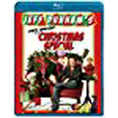 Jeff Dunham: Very Special Christmas Special (Blu-ray)