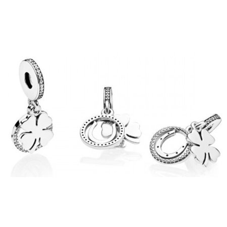 - Lucky Day Charm - 792089CZ