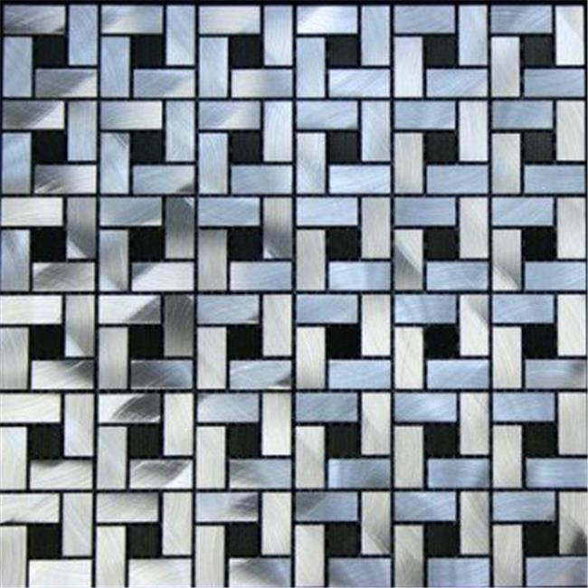 Legion Furniture MS-ALUMINUM15 ALUMINUM TILE