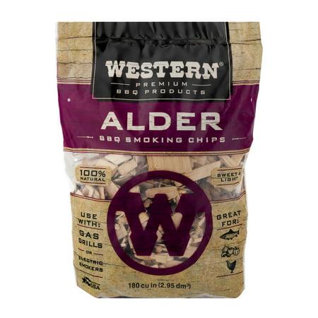 Western Bbq (Western Premium BBQ Smoking CHIPS -)