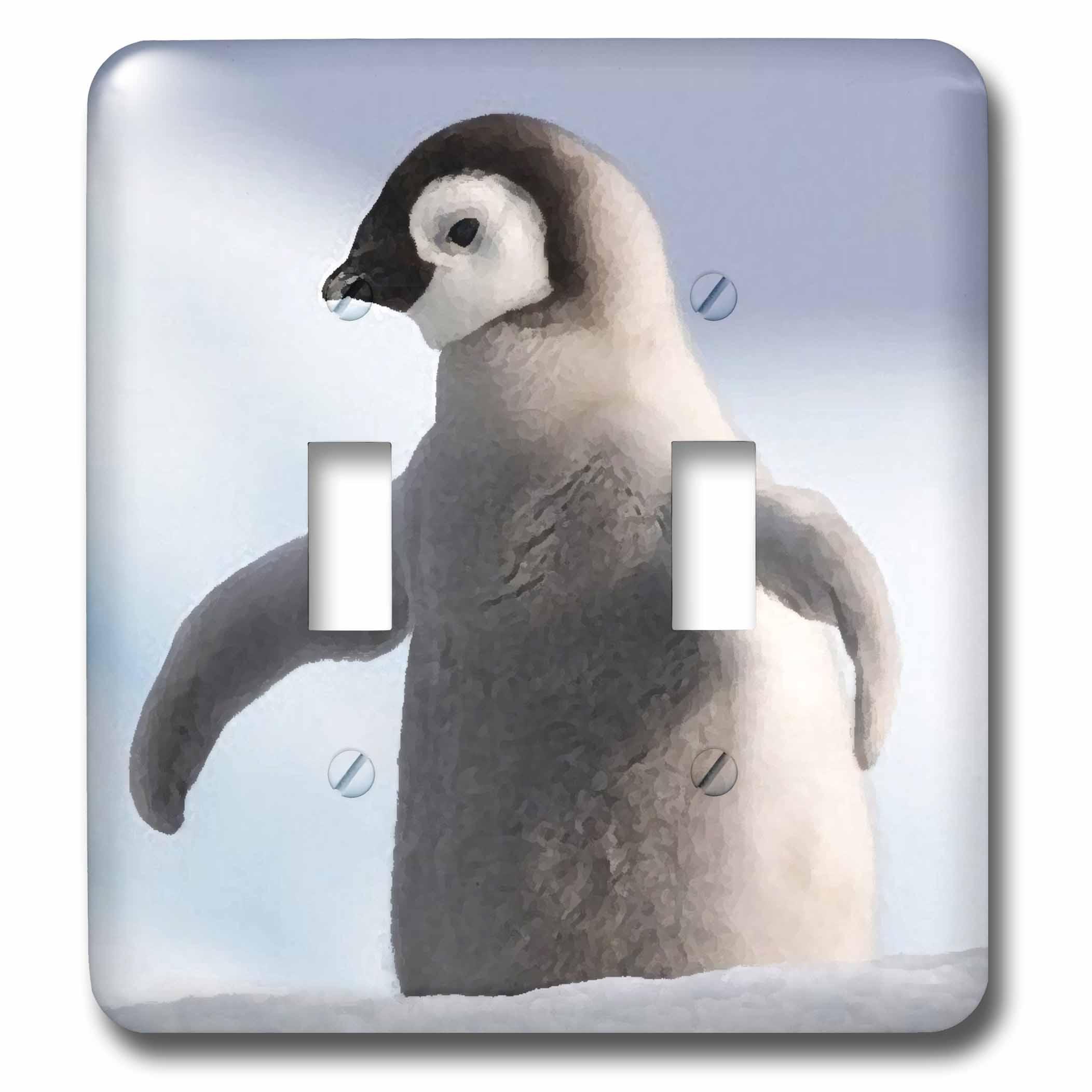 Double Penguin