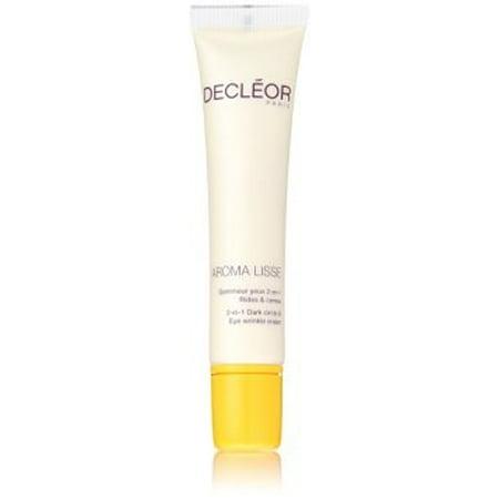 Decleor Aroma Lisse 2 In 1 Dark Circle Eye Wrinkle Eraser 15ml
