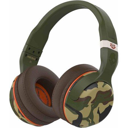 Skullcandy Hesh 2 0 Bluetooth 4 0 Wireless Headphones With Microphone