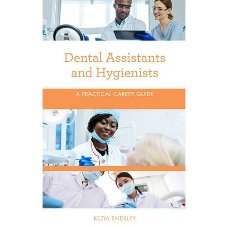 Dental Assistants and Hygienists (Dental Hygienist Halloween Costume)