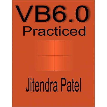 Visual Basic 6.0 Practiced - eBook](Halloween Vj Visuals)