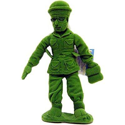 Disney and Pixar Toy Story 9 Inch Plush Figure Army Man by