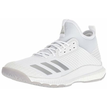 huge discount 279eb e6d18 Adidas Womens Crazyflight X 2 Mid Volleyball Shoe Adidas - Ships Directly  From - Walmart.com