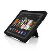 Incipio Hive Response Standing Case for Kindle Fire HDX 7, Black