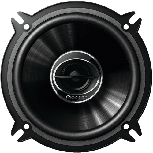 "Pioneer 5.25"" 250-Watt 2-Way G-Series Speakers"