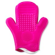 Sigma Beauty  2X Sigma Spa Brush Cleaning Glove Pink