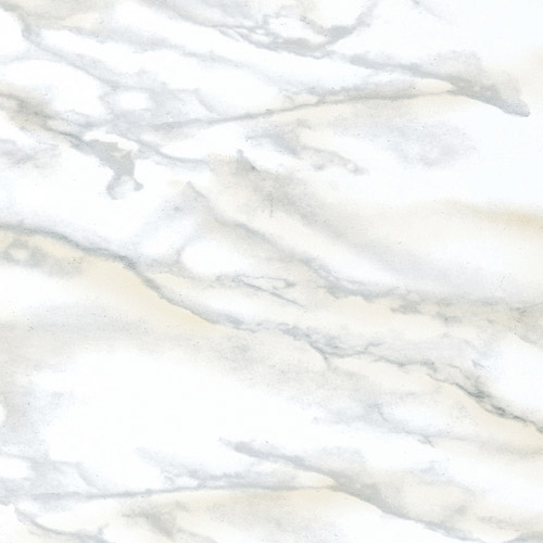 Con-Tact Brand Creative Covering Self-Adhesive Shelf Liner, Marble White