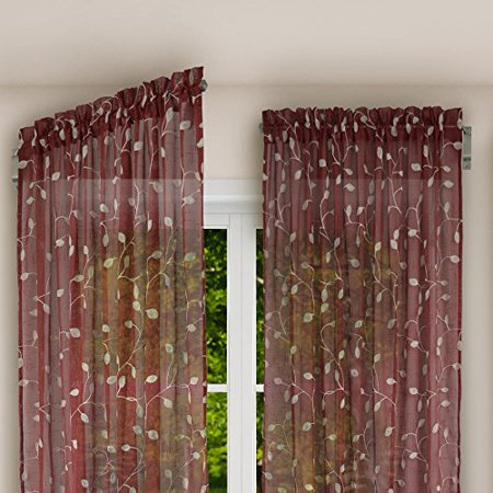 Innovative Swing Arm Curtain B, Swing Out Shower Curtain Rod