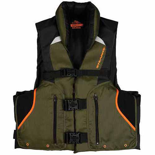 Stearns Competitor Series Fishing Vest by Newell Brands