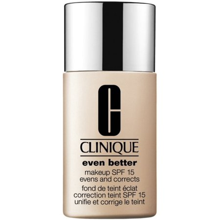 Clinique Even Better Makeup Spf 15, Clove 1 oz