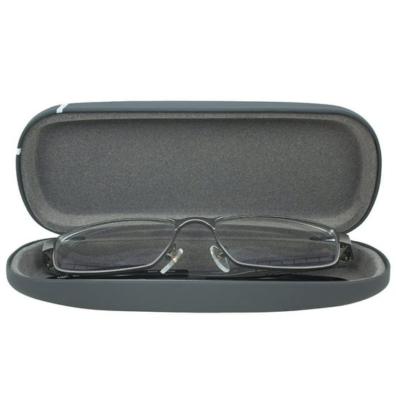 4 Colors 1 Pc Available Hard Glasses Case Protable Glasses Case Metal Eyeglass Sunglasses Protector Hard Box Eyewear Accessories Yet Not Vulgar Apparel Accessories