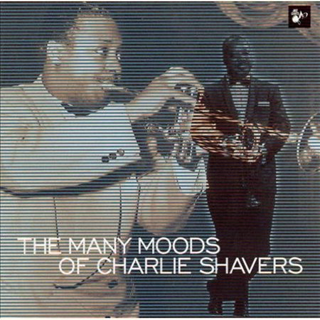 Baldwin Music (The Many Moods Of Charlie Shavers)