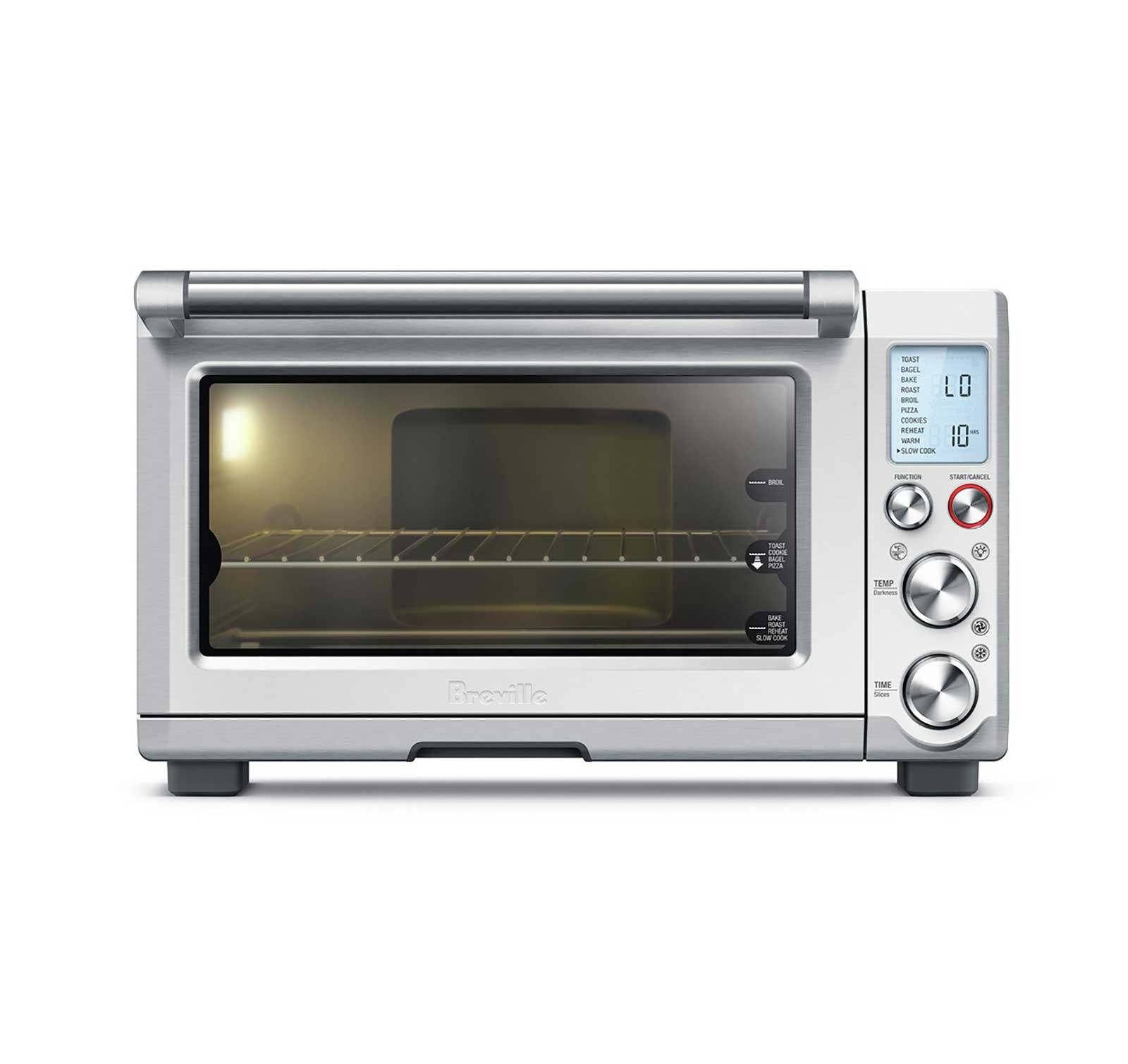 Breville BOV845BSS The Smart Oven Pro by Breville