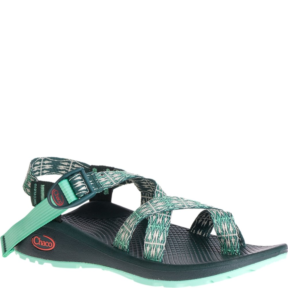 Chaco Women's Zcloud Athletic Sandal, Marquise Pink, 7 M US by Chaco