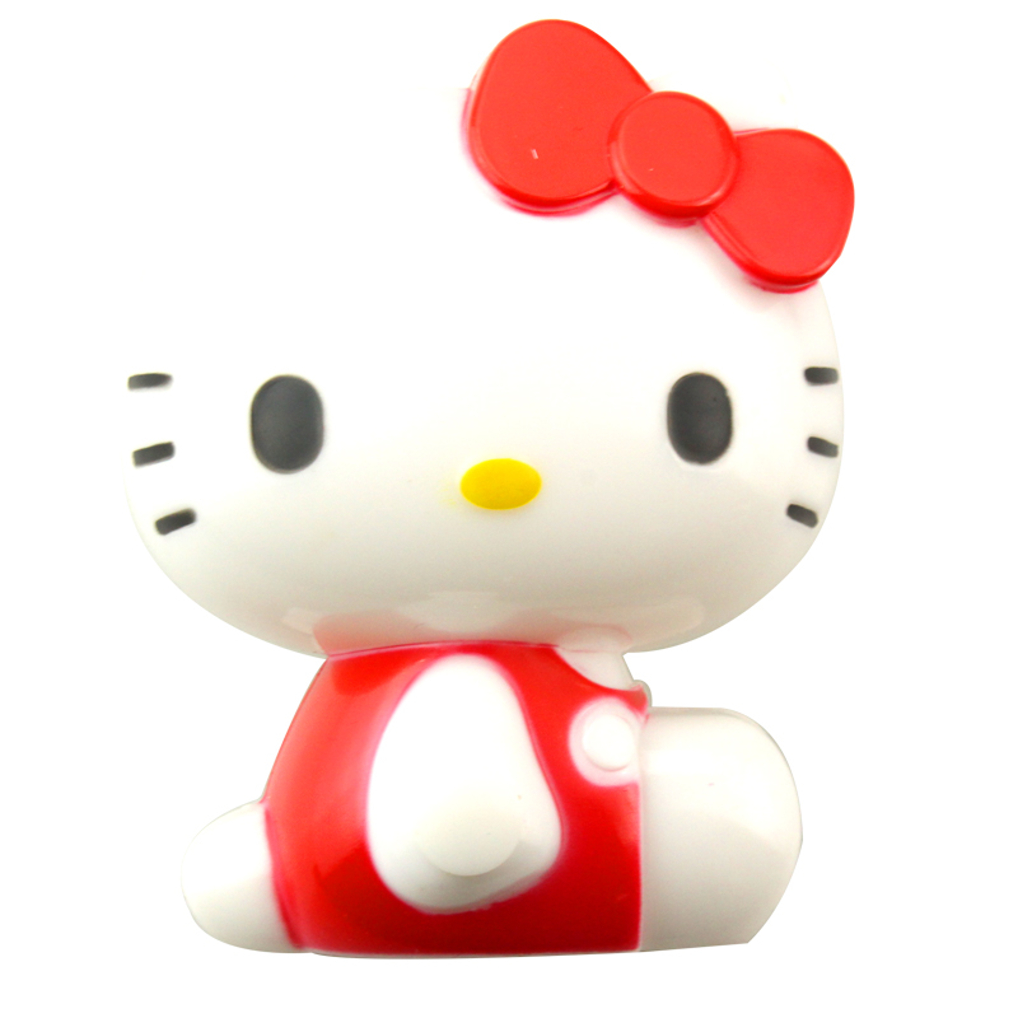 Sweetbaby Hello Kitty Style Nightlight Lamp With US Plug ...