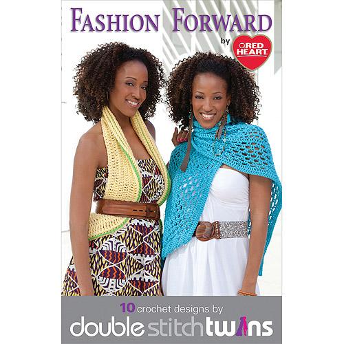 Coats & Clark Books Fashion Forward -Super Saver, Soft