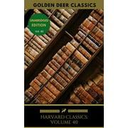 Harvard Classics Volume 40 - eBook