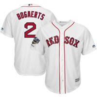 89ac81b8784 Product Image Xander Bogaerts Boston Red Sox Majestic 2018 World Series  Champions Home Cool Base Player Jersey -