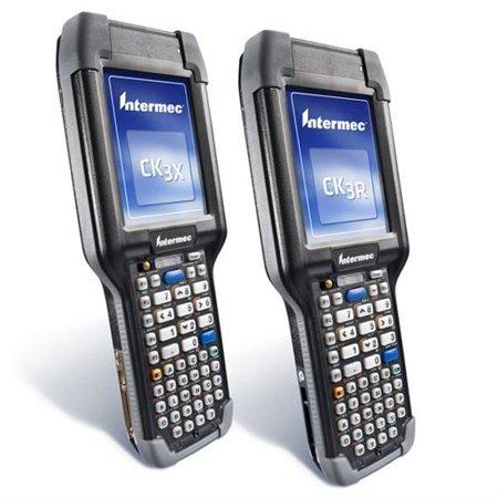 "Intermec CK3XA 3.5"" Texas Instruments 1GHz 256MB RAM 1GB Flash Microsoft Windows Embedded Handheld 6.5.3 by"