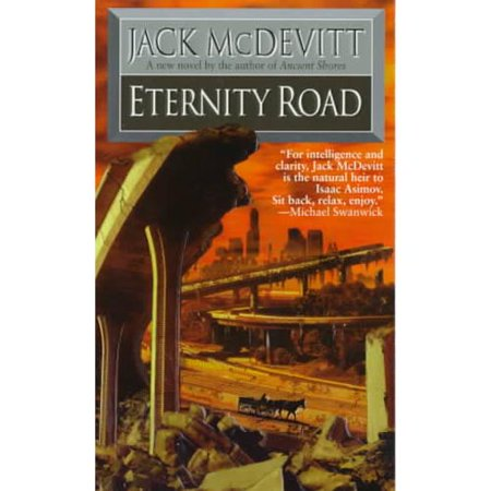 Eternity Road by