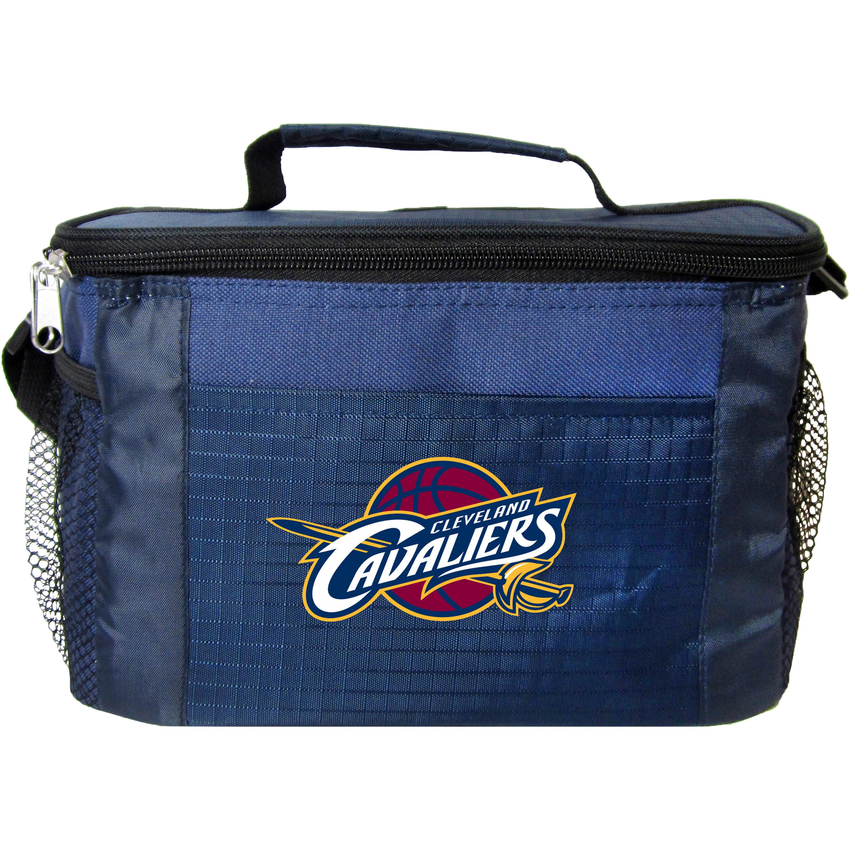 Cleveland Cavaliers - 6pk Cooler Bag