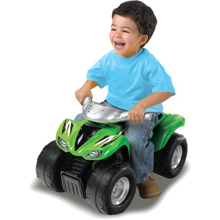 Best way to prevent Baby and Toddler 12 to 36 month Push toys, Ride-on toys and Motorized Riding toys from scuffing and scratching floors.
