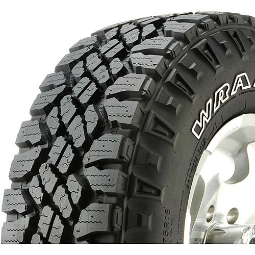 Goodyear Wrangler DuraTrac Tire LT265/70R17 112Q